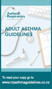 Adult Asthma Guidelines 2017